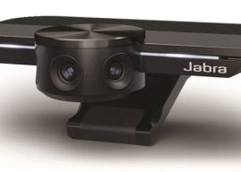 Panacast By Jabra: Intelligent 180° 4K Video Conferencing Solution