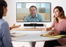 Opinion: Huddle Rooms and Videoconferencing Are Reshaping Modern Work Environments