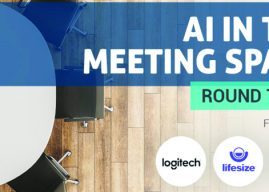 AI in the Meeting Space – Round Table