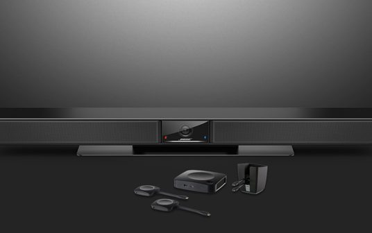 Bose Expands Availability of the Videobar VB1 All-in-One USB Conferencing Device Highlighting Barco Alliance